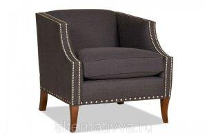 Невысокое кресло AL 42 - Мебельная фабрика «Alternatиva Design»