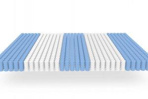 Независимый пружинный блок POCKET SPRING ZONE - Оптовый поставщик комплектующих «СеВеР»