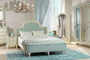 Нежная спальня Луиза - Мебельная фабрика «Любимый дом (Алмаз)»