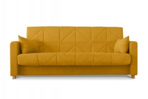 Диван Ниорт широкие подлокотники/wood - Мебельная фабрика «Bo-Box»