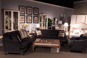 Набор мягкой мебели DAYTON - Импортёр мебели «AP home»