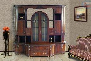 Гостиная Ностальжи - Мебельная фабрика «Экспо-мебель»