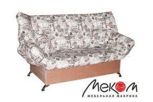 Диван Ностальжи Люкс 2 - Мебельная фабрика «Меком»