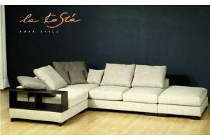 Диван Новая коллекция 1 - Мебельная фабрика «La Ko Sta»