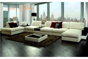 Диван Новая коллекция 10 - Мебельная фабрика «La Ko Sta»