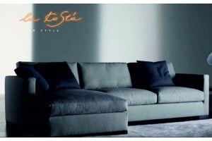 Диван Новая коллекция 11 - Мебельная фабрика «La Ko Sta»