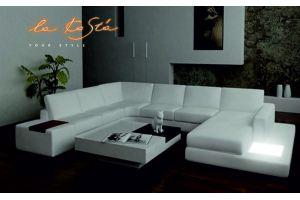 Диван Новая коллекция 14 - Мебельная фабрика «La Ko Sta»