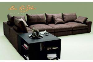 Диван Новая коллекция 15 - Мебельная фабрика «La Ko Sta»