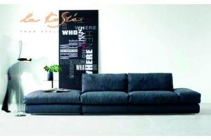 Диван Новая коллекция 17 - Мебельная фабрика «La Ko Sta»