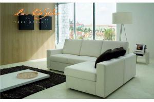 Диван Новая коллекция 2 - Мебельная фабрика «La Ko Sta»