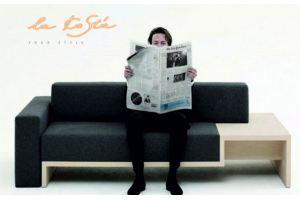 Диван Новая коллекция 20 - Мебельная фабрика «La Ko Sta»