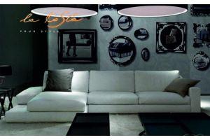 Диван Новая коллекция 23 - Мебельная фабрика «La Ko Sta»