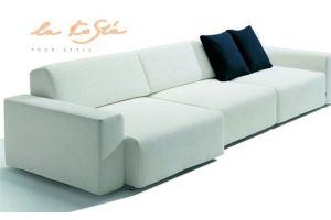Диван Новая коллекция 24 - Мебельная фабрика «La Ko Sta»