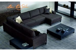 Диван Новая коллекция 25 - Мебельная фабрика «La Ko Sta»