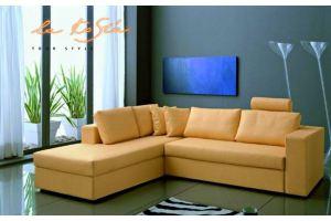 Диван Новая коллекция 26 - Мебельная фабрика «La Ko Sta»