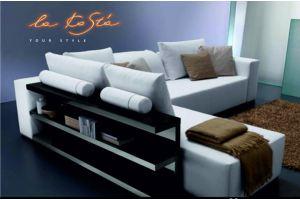 Диван Новая коллекция 3 - Мебельная фабрика «La Ko Sta»
