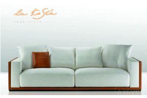 Диван Новая коллекция 4 - Мебельная фабрика «La Ko Sta»