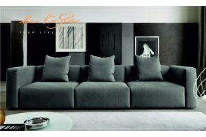 Диван Новая коллекция 6 - Мебельная фабрика «La Ko Sta»