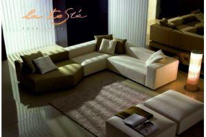 Диван Новая коллекция 8 - Мебельная фабрика «La Ko Sta»