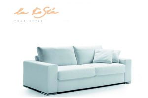 Диван Новая коллекция 9 - Мебельная фабрика «La Ko Sta»