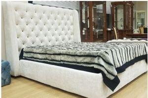 Новая кровать Letto gm 100 - Мебельная фабрика «Галерея Мебели GM»