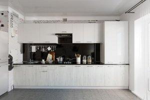 Новая кухня Logika - Мебельная фабрика «Смоленскмебель»