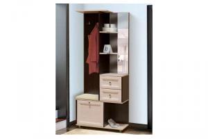 Новая прихожая Марго 17 - Мебельная фабрика «Актив-М»