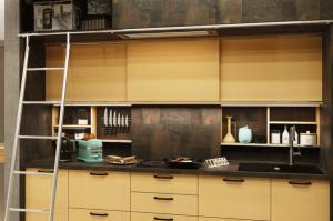 Новая стильная кухня Industrial - Мебельная фабрика «Лорена»