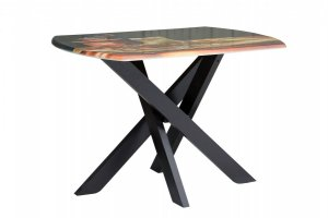 Стол с фотопечатью Гранд 22 - Мебельная фабрика «Венеция»