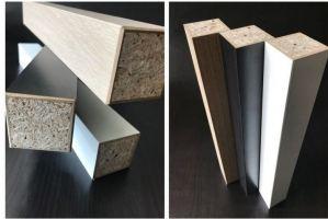 Ножка мебельная 2 - Оптовый поставщик комплектующих «АВ-Стиль»