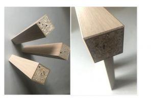 Ножка мебельная - Оптовый поставщик комплектующих «АВ-Стиль»