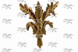Ножка мебельная Ф4826 - Оптовый поставщик комплектующих «Калежа»