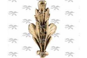Ножка мебельная Ф6160 - Оптовый поставщик комплектующих «Калежа»