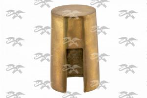 Ножка мебельная Ф6244 - Оптовый поставщик комплектующих «Калежа»