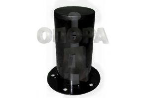 Ножка мебельная (опора) Ø 51 мм, H 100-560 мм - Оптовый поставщик комплектующих «Опора Д»