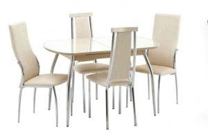 Обеденная группа 1 - Мебельная фабрика «Tandem»