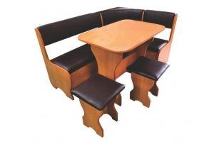 Обеденная группа 1 - Мебельная фабрика «Мебель Эконом»