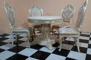 Обеденная группа 101 Монталия - Мебельная фабрика «Монолит»