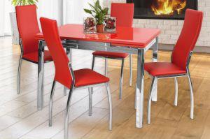 Обеденная группа 13 - Мебельная фабрика «Мир стульев»