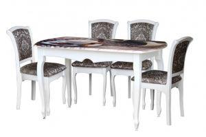 Обеденная группа 13 - Мебельная фабрика «Венеция»