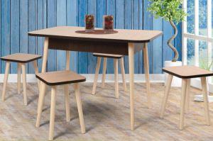 Обеденная группа 14 - Мебельная фабрика «Мир стульев»