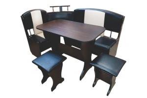 Обеденная группа 2 - Мебельная фабрика «Мебель Эконом»