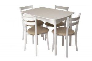 Обеденная группа - Мебельная фабрика «Таганрогская фабрика стульев»