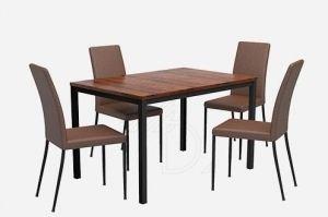 Обеденная группа - Мебельная фабрика «Дебют»