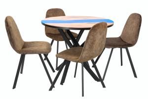 Обеденная группа - Мебельная фабрика «Илком»
