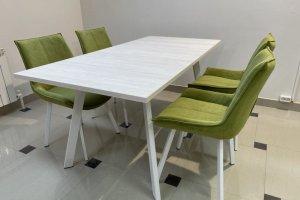 Обеденная группа 9 - Мебельная фабрика «СтолАрт»