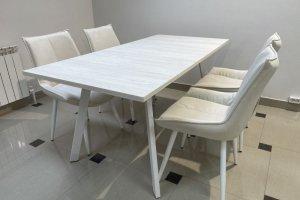 Обеденная группа 10 - Мебельная фабрика «СтолАрт»