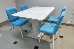 Обеденная группа 11 - Мебельная фабрика «СтолАрт»