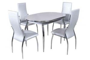 Обеденная группа 3 - Мебельная фабрика «Tandem»