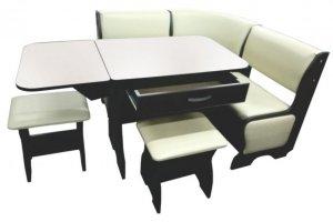 Обеденная группа 3 - Мебельная фабрика «Мебель Эконом»